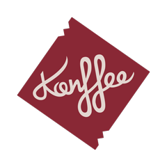 Konffee logo - Exports